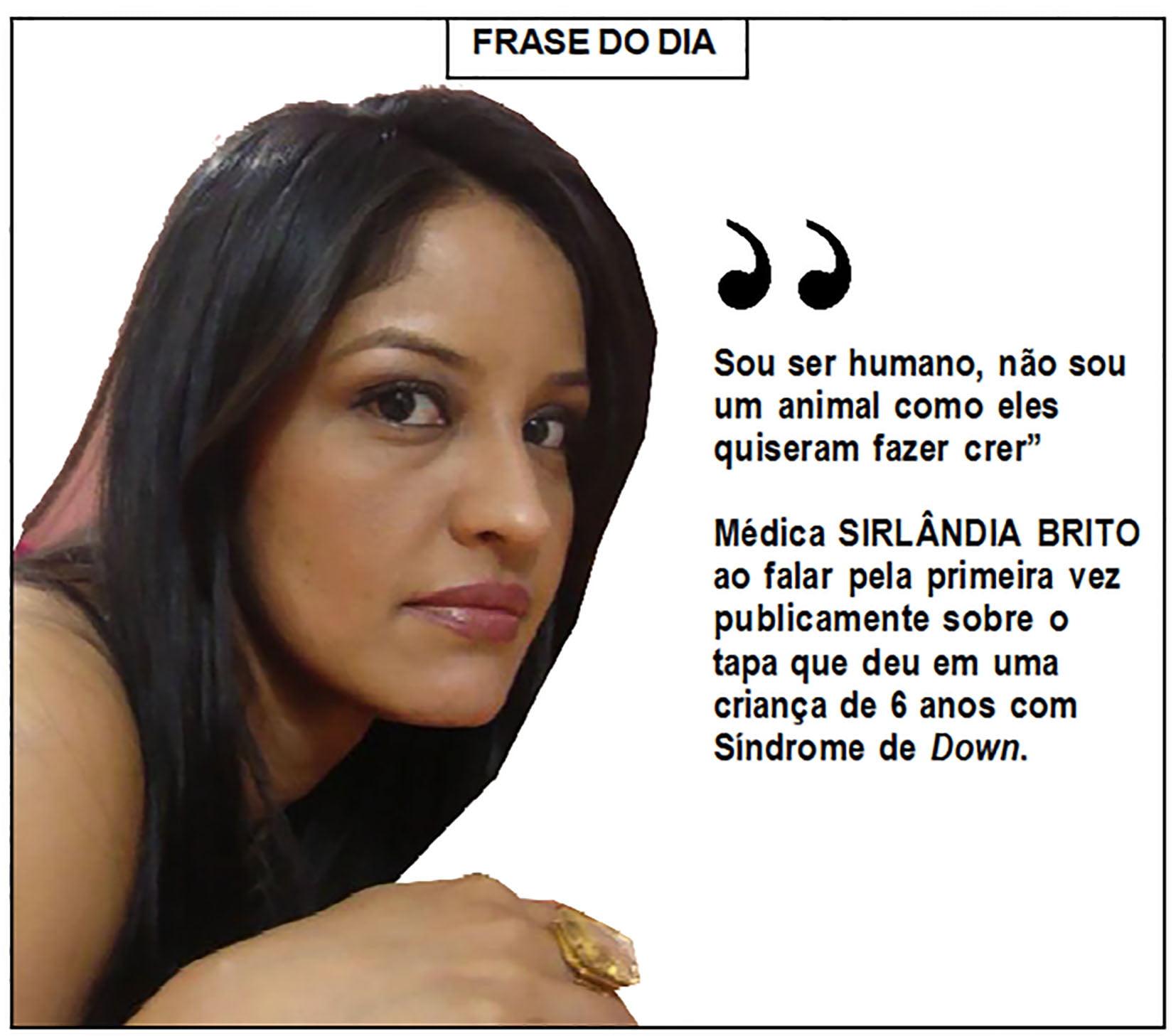 Frase Do Dia Jornal A Gazeta