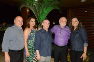 francisco-marciel-diretor-comercial-da-rede-amazonica-milene-frota-diretor-da-rede-amazonica-ricardo-mendes-isabella-souza